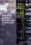 How banks are responding to the financial risk of climate change