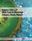 Mazars US Food & Beverage Industry Study Report